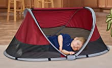 PeaPod Travel Bed for Baby
