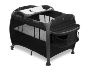 Joovy Room Playard and Nursery Center Black