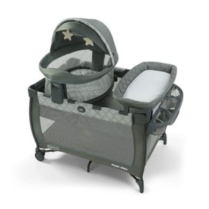 Graco Travel Dome LX