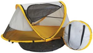 KidCo Peapod Infant Travel Bed