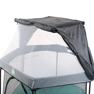 Mesh Canopy for Pack N' Play Portable Playard by BabySeater